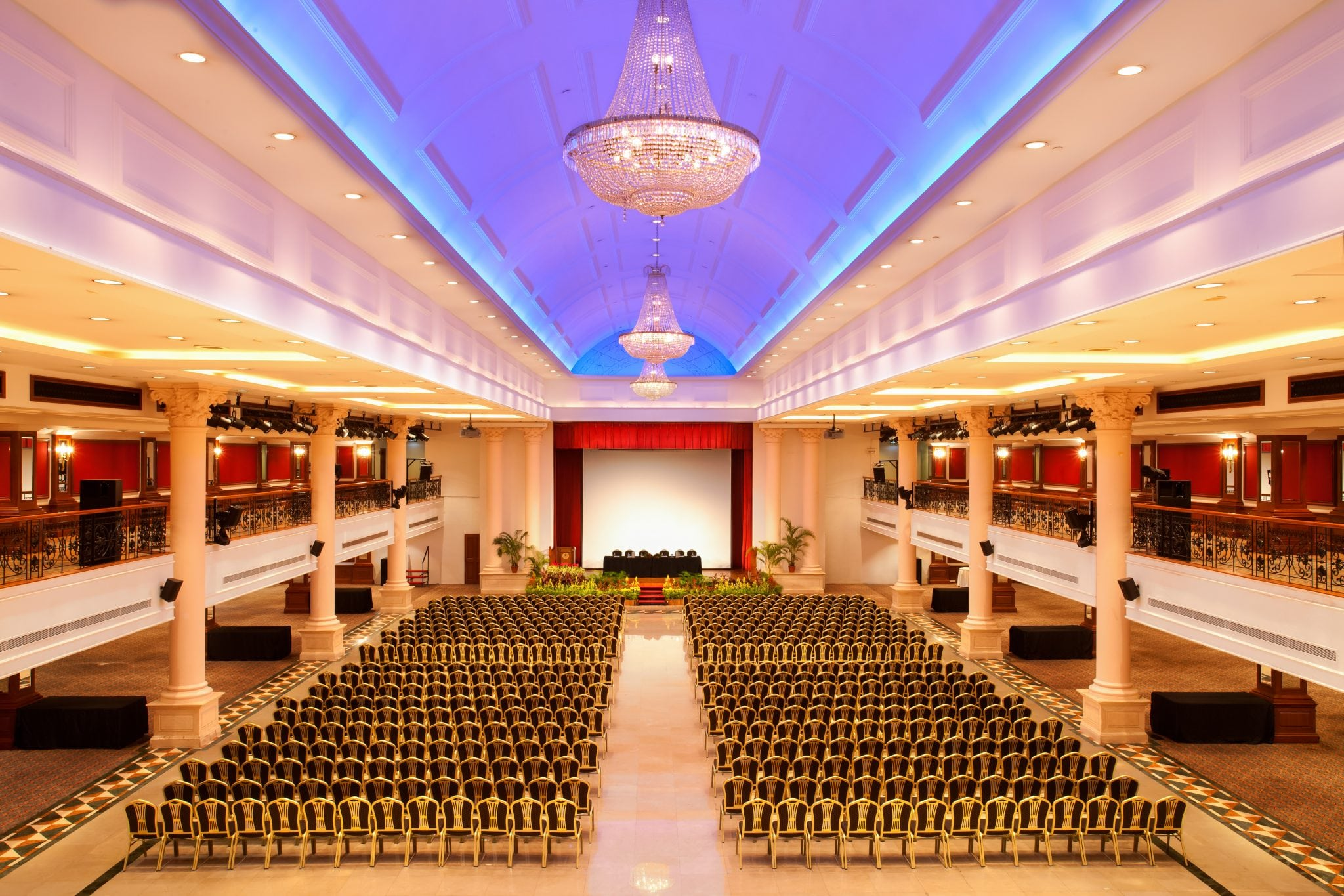 Affordable wedding venue in Singapore