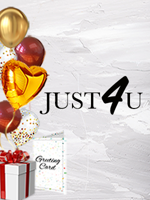 DOWNTOWN EAST – JUST4U CELEBRATION PACKAGE!